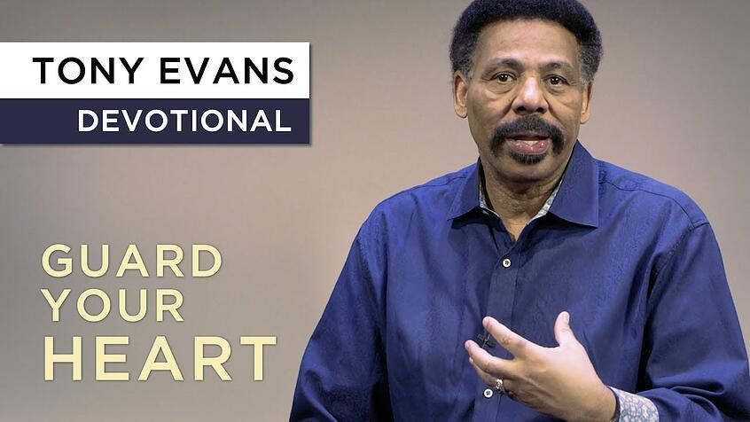 A Spiritual Attack on Your Heart