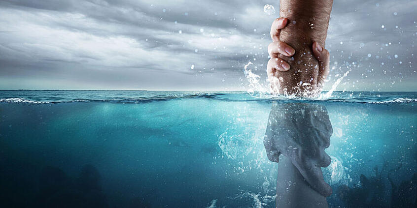 Are You Going to Sink… or Swim?