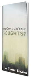Who Controls Your Thoughts eBook