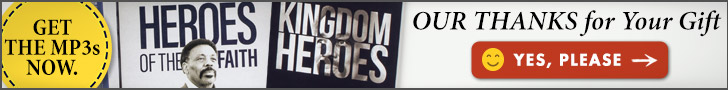Kingdom Heroes and Heroes of the Faith