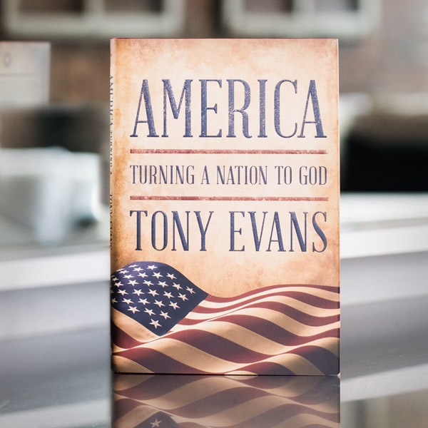 America: Turning a Nation to God book