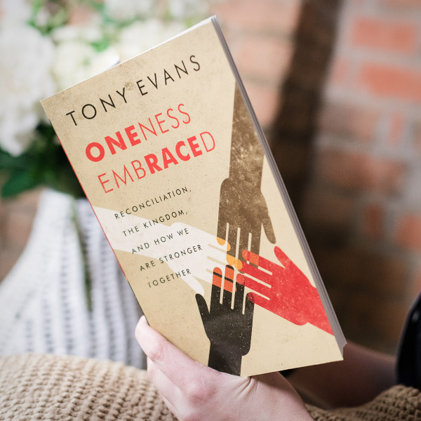 Oneness Embraced book